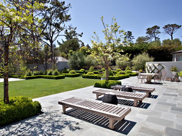 Cypress Garden Nursery Maximum Impact Design