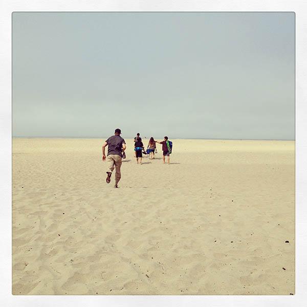 Eton photo shoot Hidden Beach