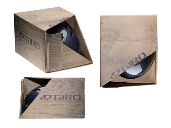 Giro Flax Box Design