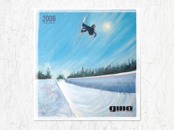 Giro snow 2006