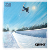 Giro Snow 2006 cover