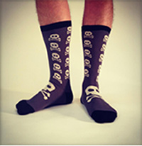 Socksmith Product Design