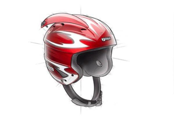 Giro Sport Design snow helmet