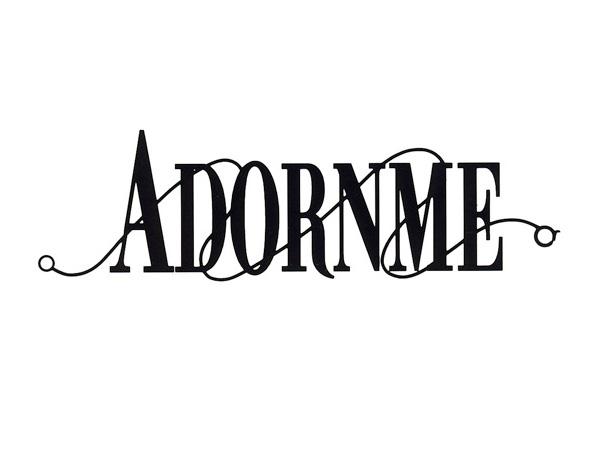 Adorn Jewelry Store Logo