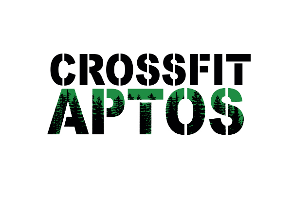 Crossfit Aptos Logo