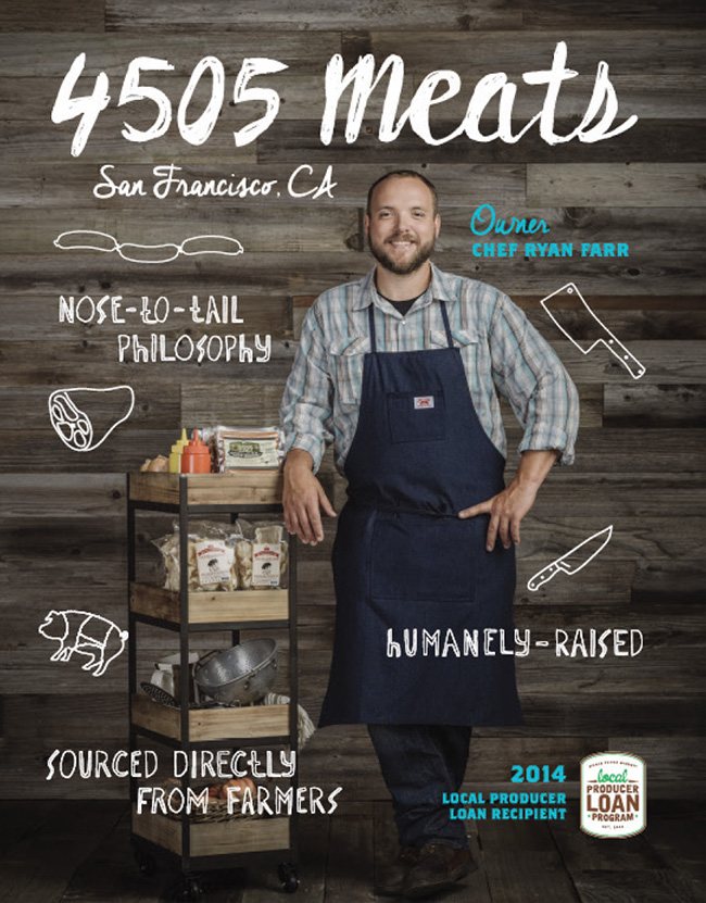 4505 Meats Whole Foods