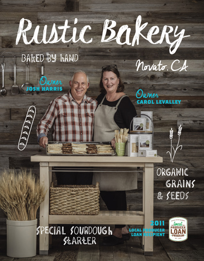 Rustic Bakery Whole Foods
