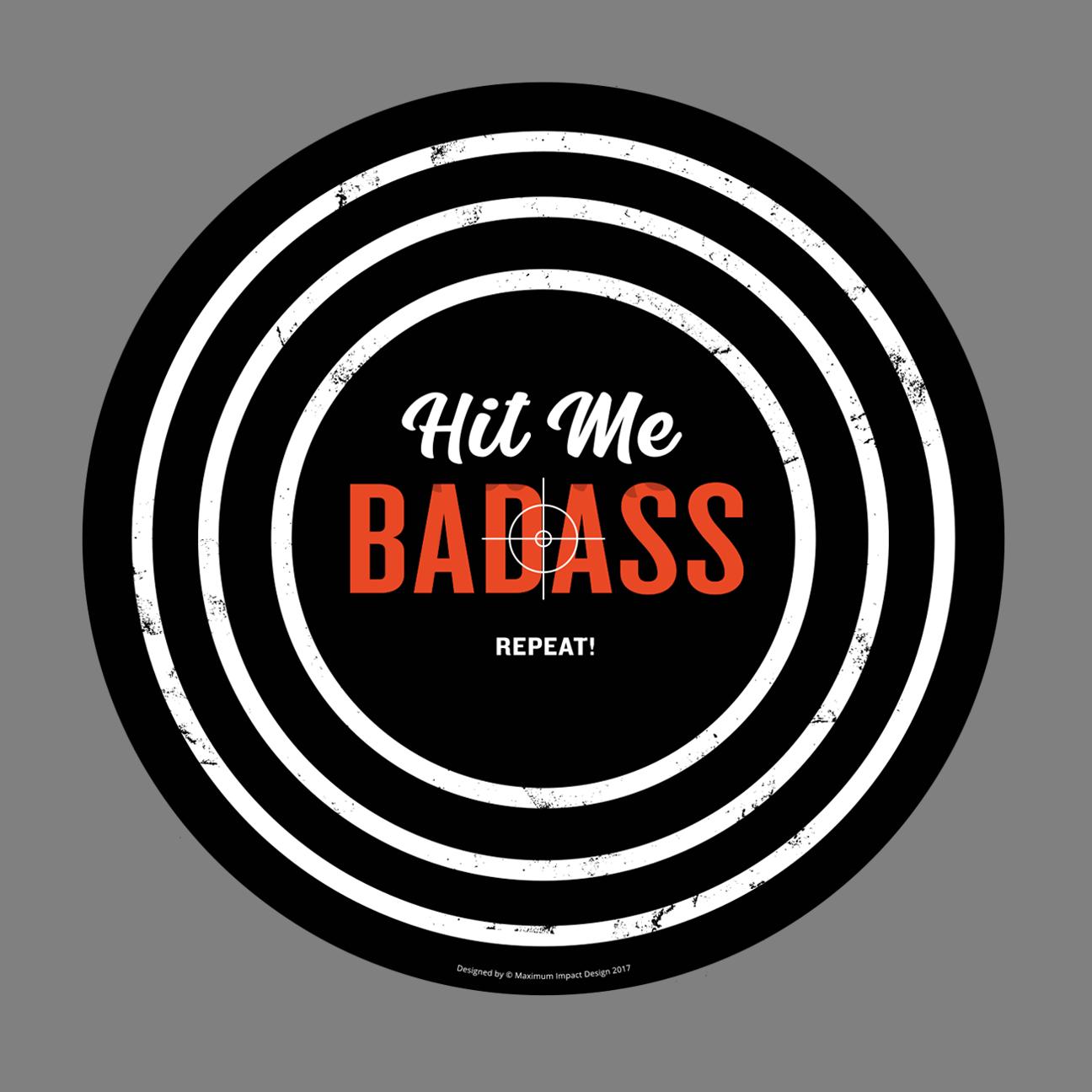 BASM target Badass
